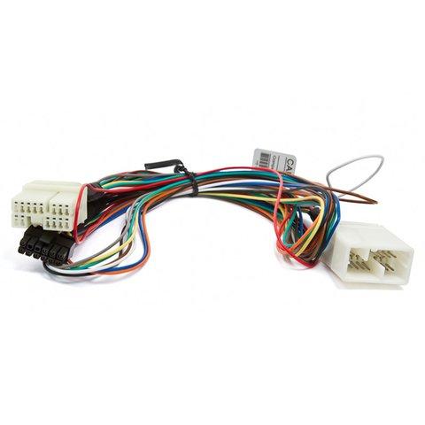 Автомобильный iPod/USB/Bluetooth адаптер Dension Gateway Lite BT для Honda (GBL2HB1) Превью 4