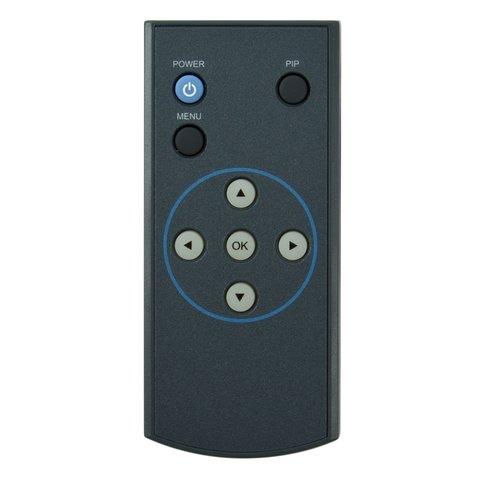 Автомобильный видеоинтерфейс для BMW 1/3/5 серии (F10/F20/F30) Превью 1