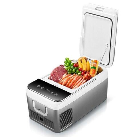 Автохолодильник компресорний Smartbuster BCD26 об'ємом 26 л Прев'ю 1