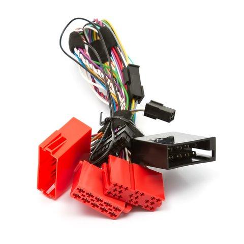 Adaptador de iPod/USB/Bluetooth Dension Gateway Five para Audi (GWF1AC2) Vista previa  3