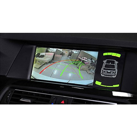 Car Rear View Camera for BMW Preview 4