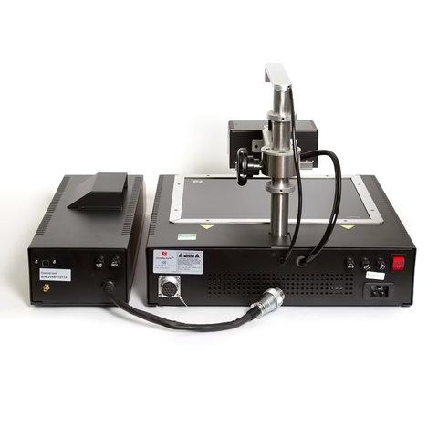 Инфракрасная паяльная станция Jovy Systems RE-8500