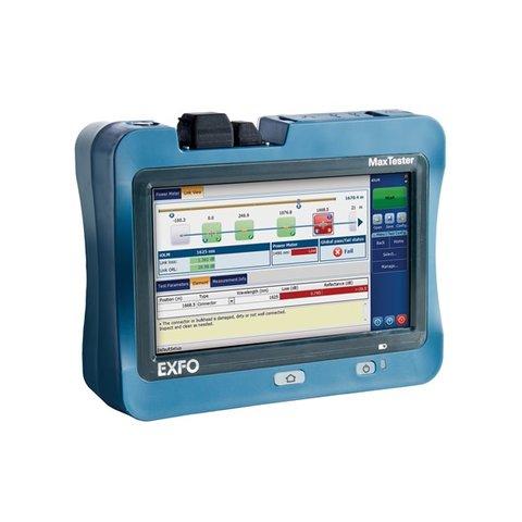 Оптичний рефлектометр EXFO MAX-720C-SM1 Прев'ю 1