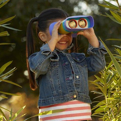 Навчальна іграшка Educational Insights серії Геосафарі: Бінокль Прев'ю 9