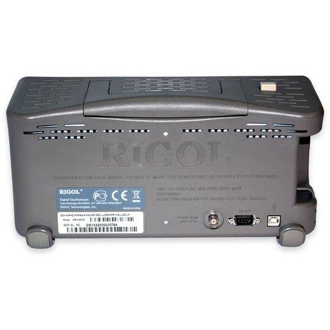 Digital Oscilloscope RIGOL DS1062CD Preview 2