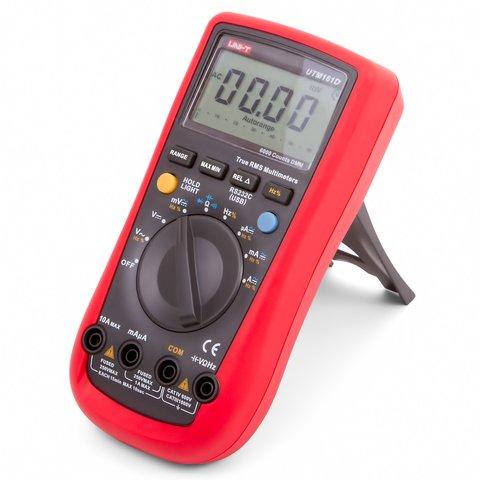 Digital Multimeter UNI-T UT61D Preview 1