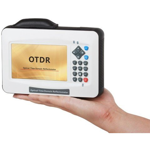 Optical Time-Domain Reflectometer Grandway FHO3000-D26 Preview 3