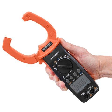 Digital Clamp Meter Accta AT-1000A Preview 4